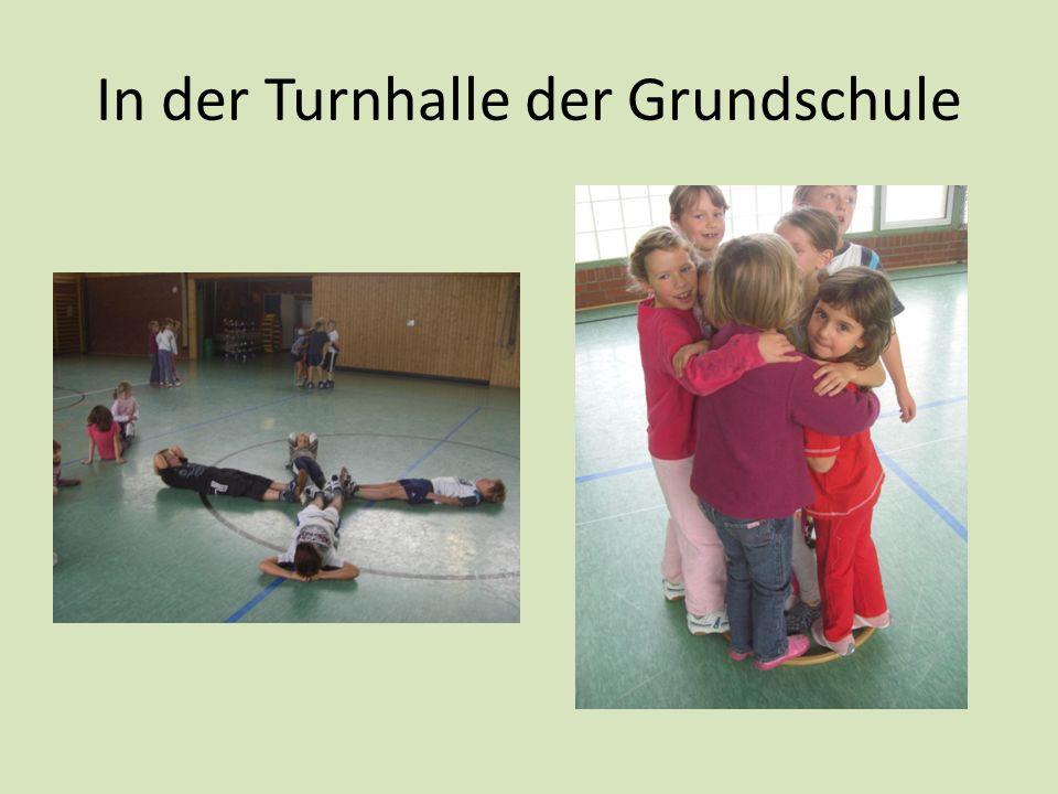 Kultusministerin besucht Kindergarten