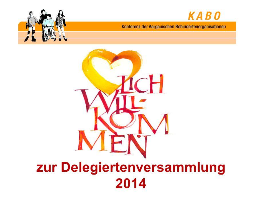 zur Delegiertenversammlung 2014