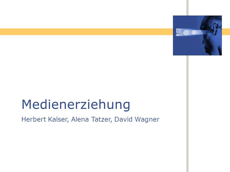 Definition Ziele Verbreitung und Wirkung Verständnis und Beurteilung Gestaltung und Einsatz Auswahl und Auswertung Gesellschaftlicher Zusammenhang Richtlinien