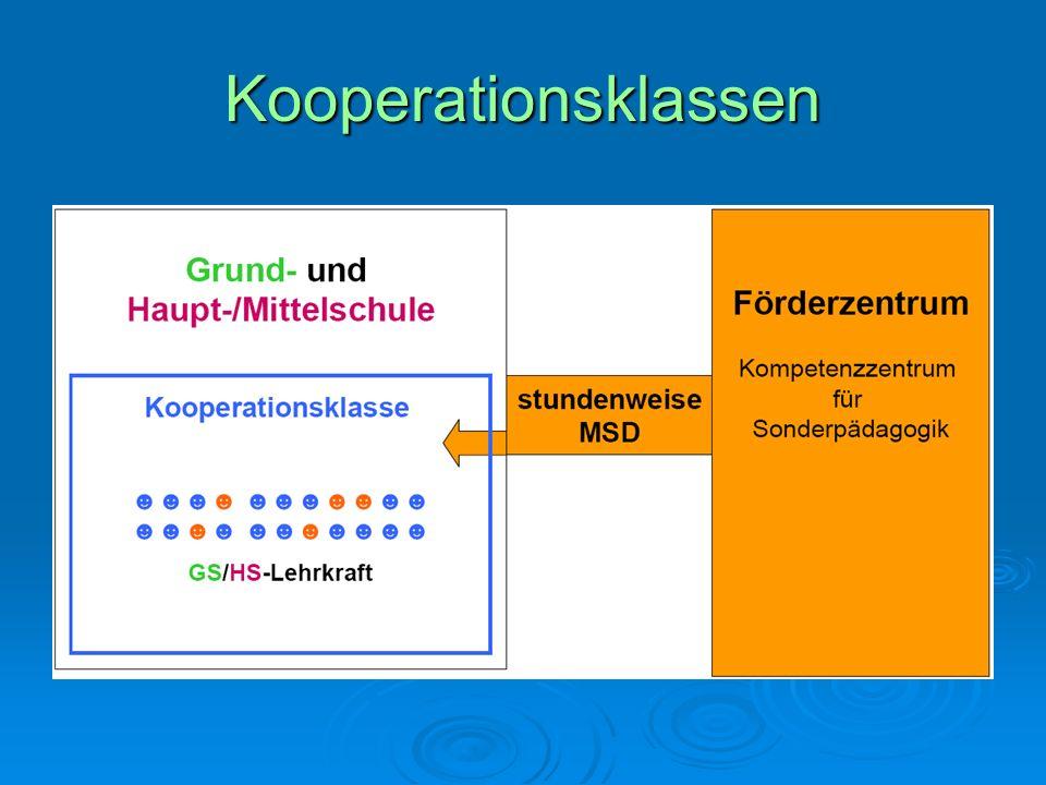 Kooperationsklassen