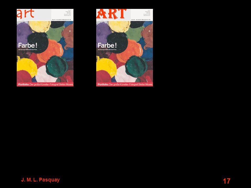 J. M. L. Pasquay 17 art