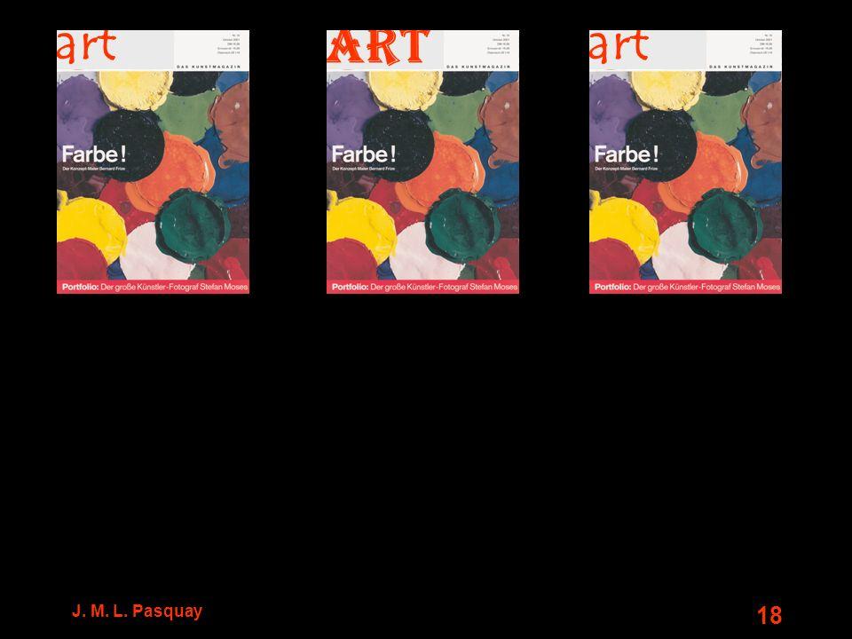 J. M. L. Pasquay 18 art