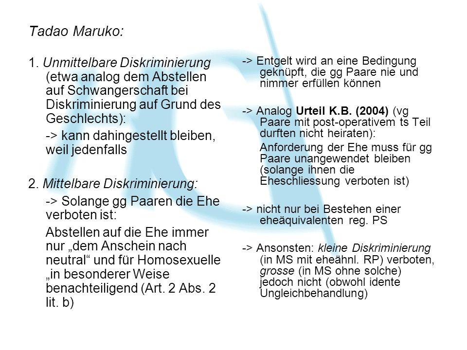 Tadao Maruko: 1.