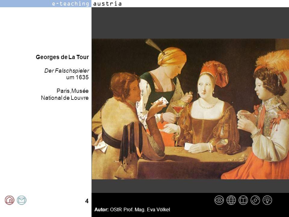 15 Autor: OStR Prof.Mag.