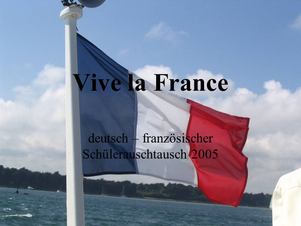 CARNAC 2005 The End