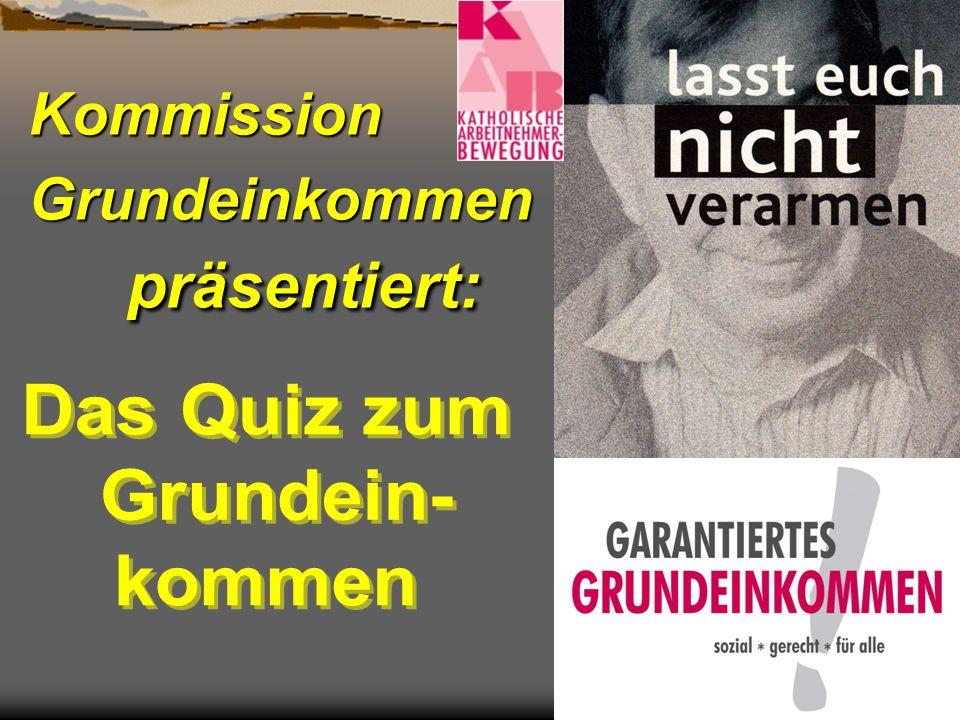 Kommission Grundeinkommen K/AC Wie hoch ist im Durchschnitt die Gesamtvergütung der Vorstandsvorsitzenden von DAX Unternehmen in Deutschland.