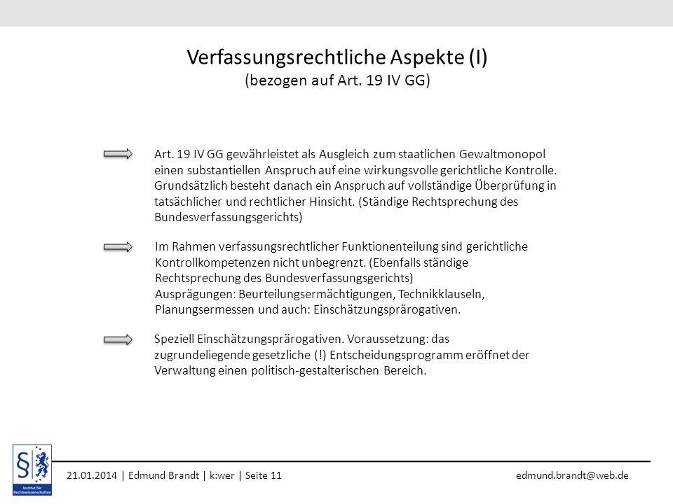 1. April 2010 | Referent | Kurztitel der Präsentation (bitte im Master einfügen) | Seite 1310. April 2013 | Edmund Brandt | Forschungsseminar | Seite