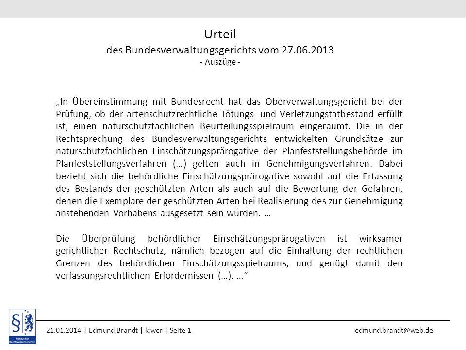 1. April 2010 | Referent | Kurztitel der Präsentation (bitte im Master einfügen) | Seite 310. April 2013 | Edmund Brandt | Forschungsseminar | Seite 3