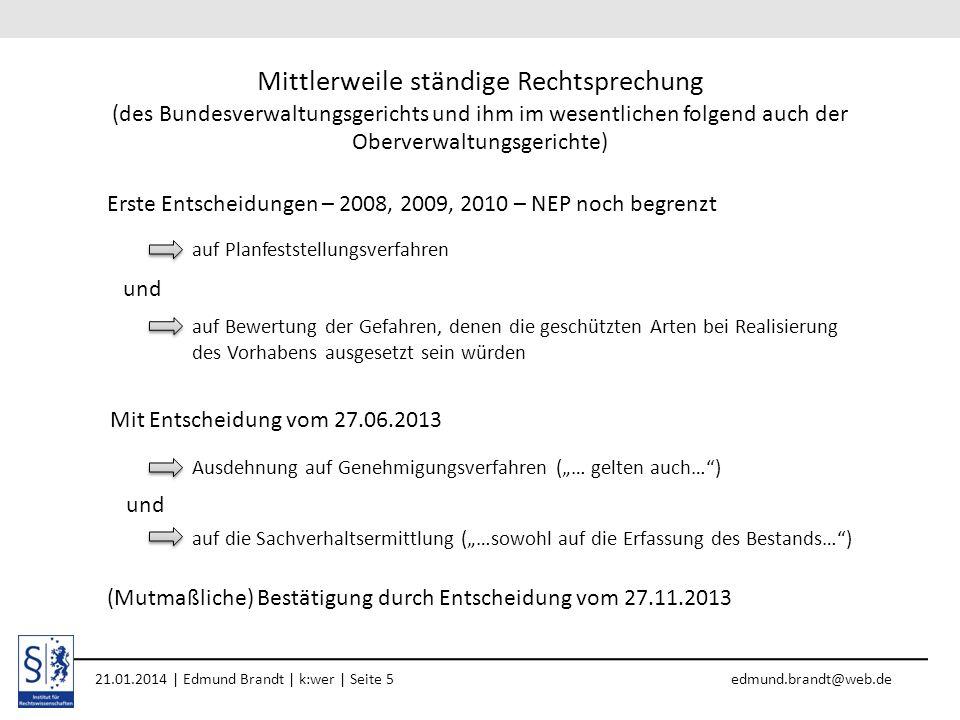 1. April 2010 | Referent | Kurztitel der Präsentation (bitte im Master einfügen) | Seite 710. April 2013 | Edmund Brandt | Forschungsseminar | Seite 7