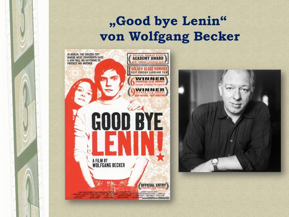 Good bye Lenin von Wolfgang Becker