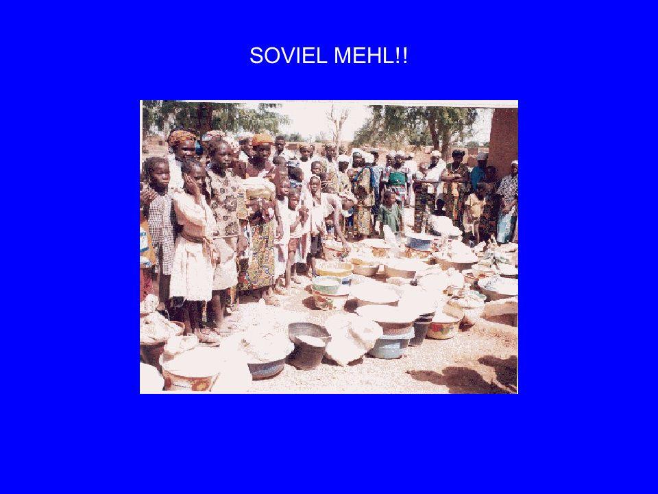 SOVIEL MEHL!!