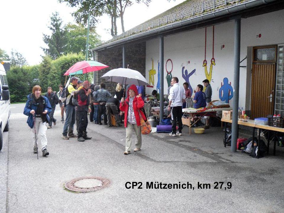 CP2 Mützenich, km 27,9