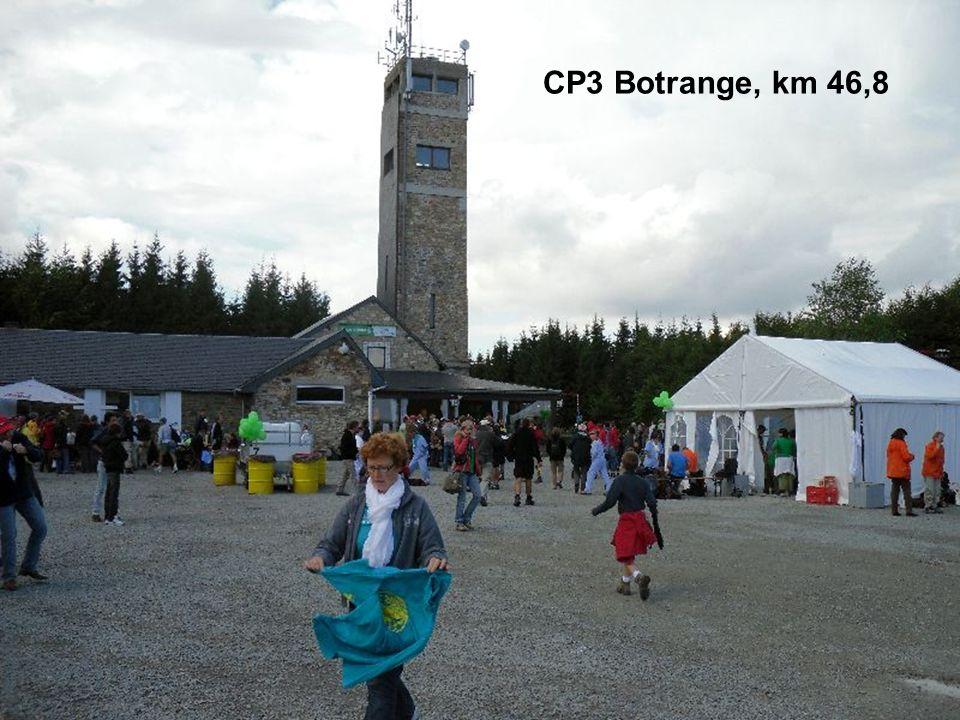 CP3 Botrange, km 46,8