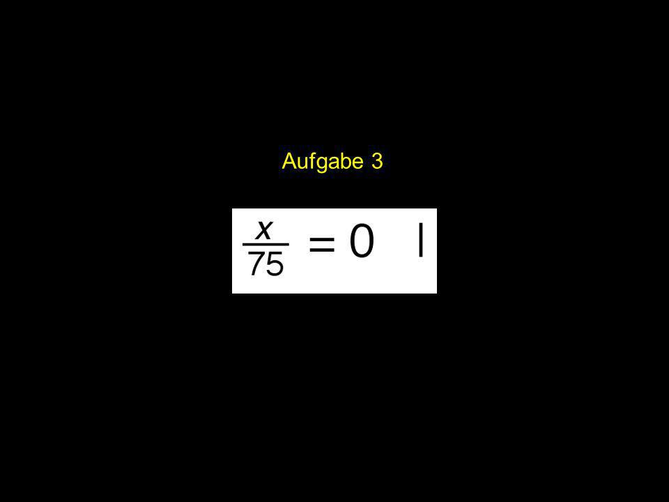 2x = ? | Aufgabe 8: Sie zeigt uns eine wichtige Regel bei Ungleichungen.
