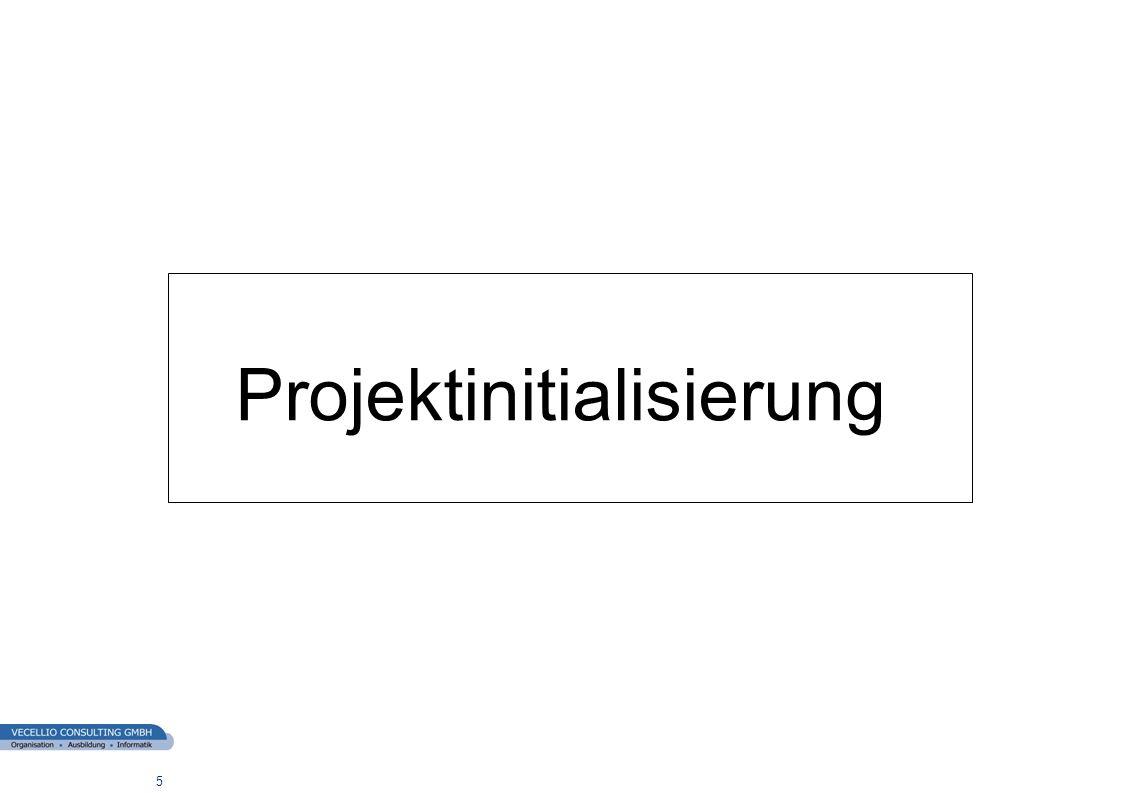 wwgs1.ch 5 Projektinitialisierung
