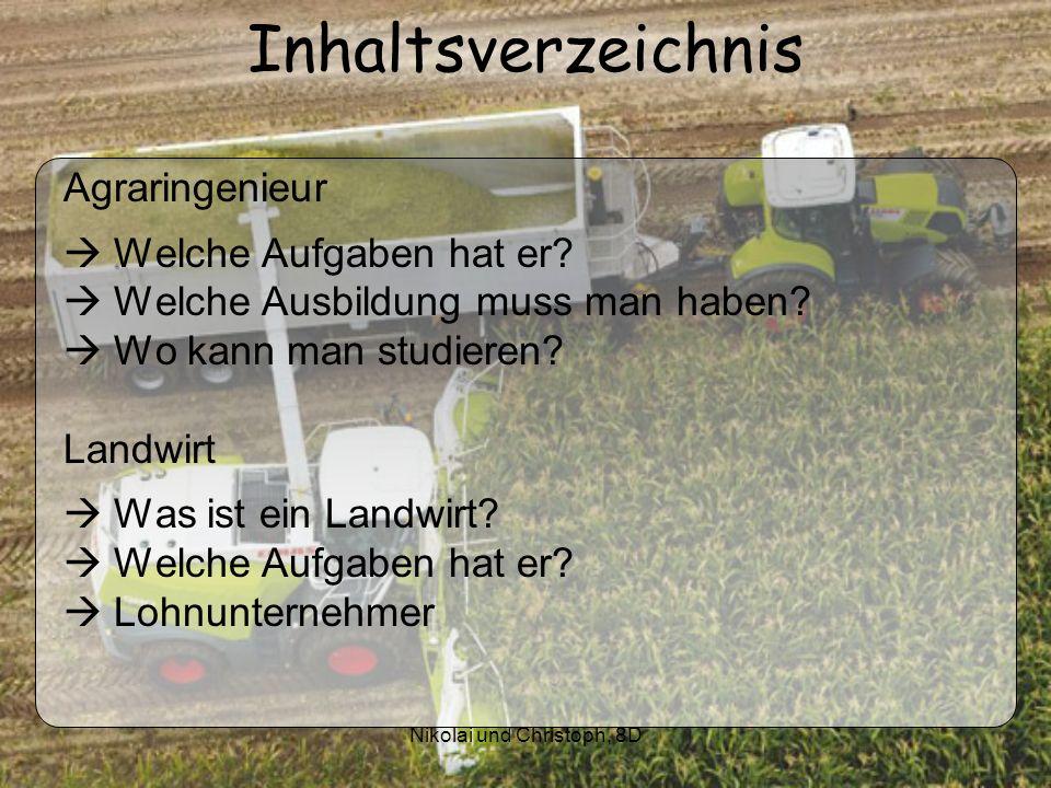 Agraringenieur