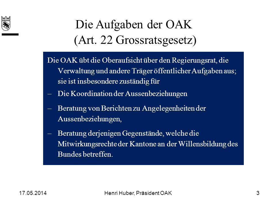 Les tâches de la Commission (Art.
