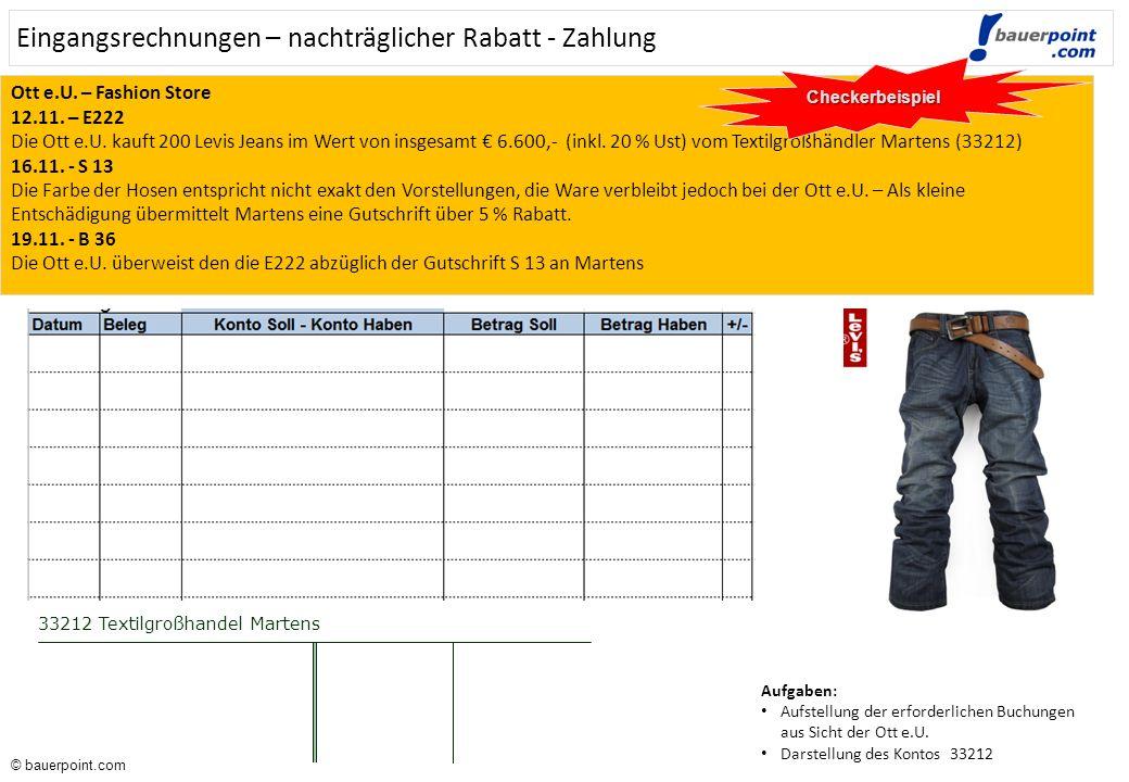 © bauerpoint.com © bauerpoint.com Schuhgroßhandel Roboma GmbH 22.12.