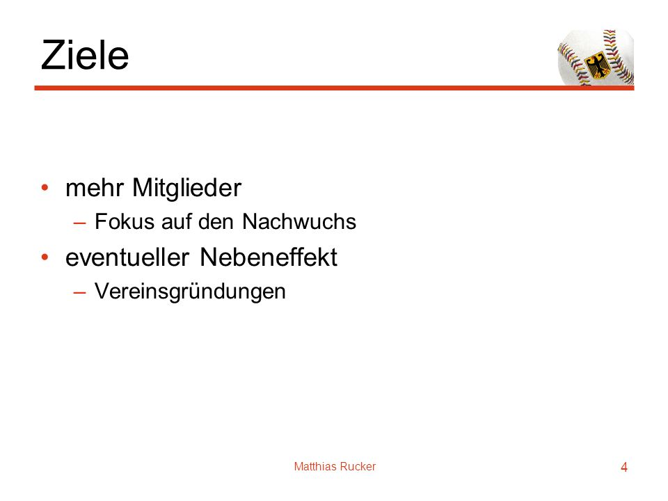 Matthias Rucker 5 Idee Provisionszahlung an sog.