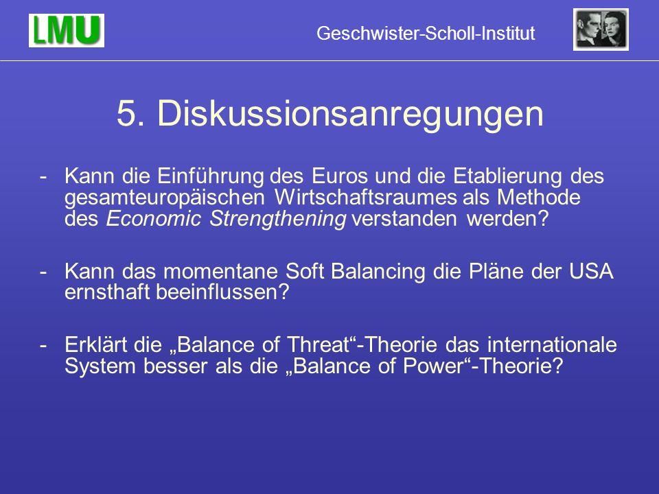 Geschwister-Scholl-Institut 5.