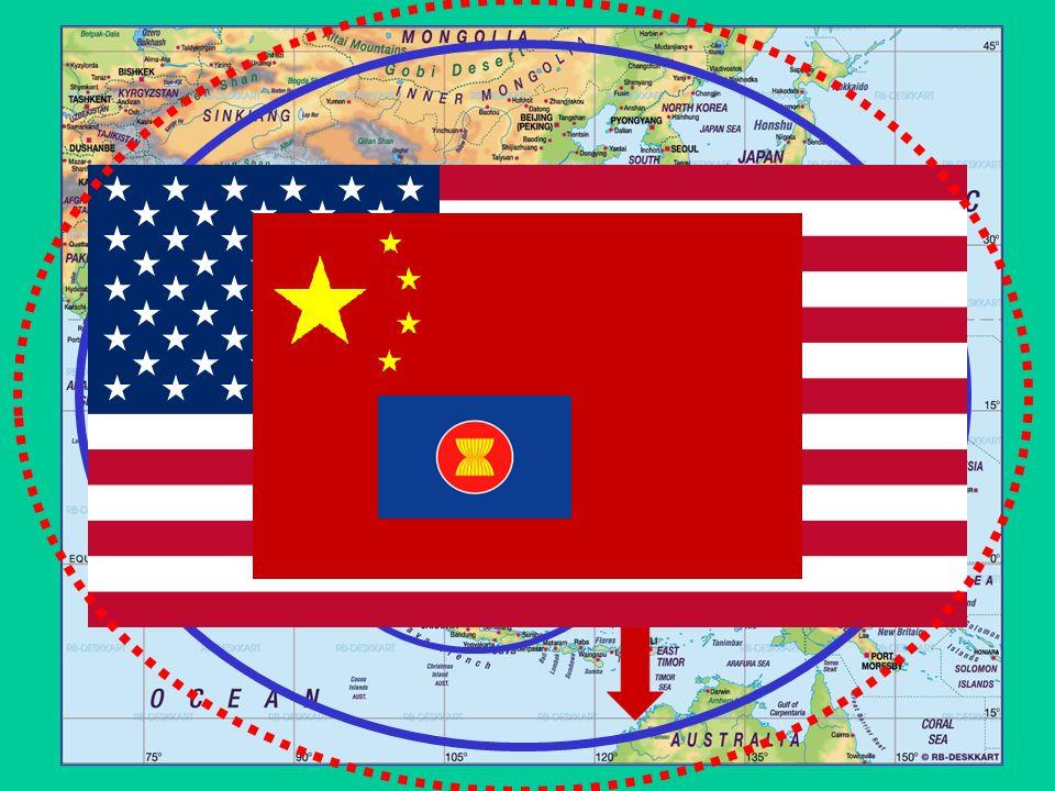 ASEAN – Quo vadis.Regionalismus oder Rückfall in Regionalisierung.