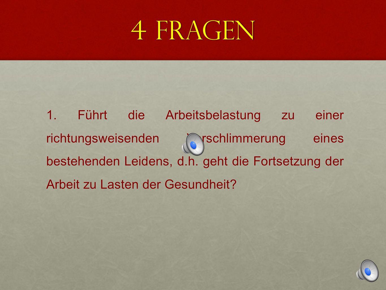 4 Fragen 3.