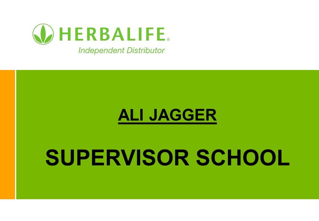 2 SUPERVISOR SCHOOL Von einem Job (Stundenlohn von £6.50 (8,00 ), absolut gelangweilt, ohne Zukunft und frustriert zu einem Leben mit Freunden in der ganzen Welt