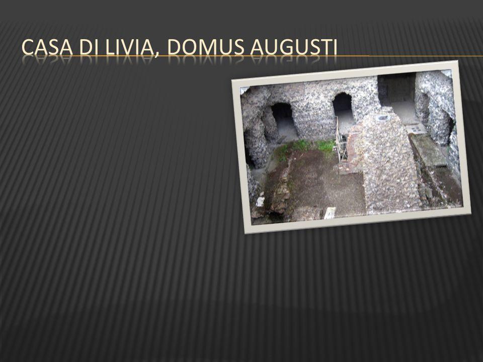 Domus Flavia Domus Augustana Hippodrom