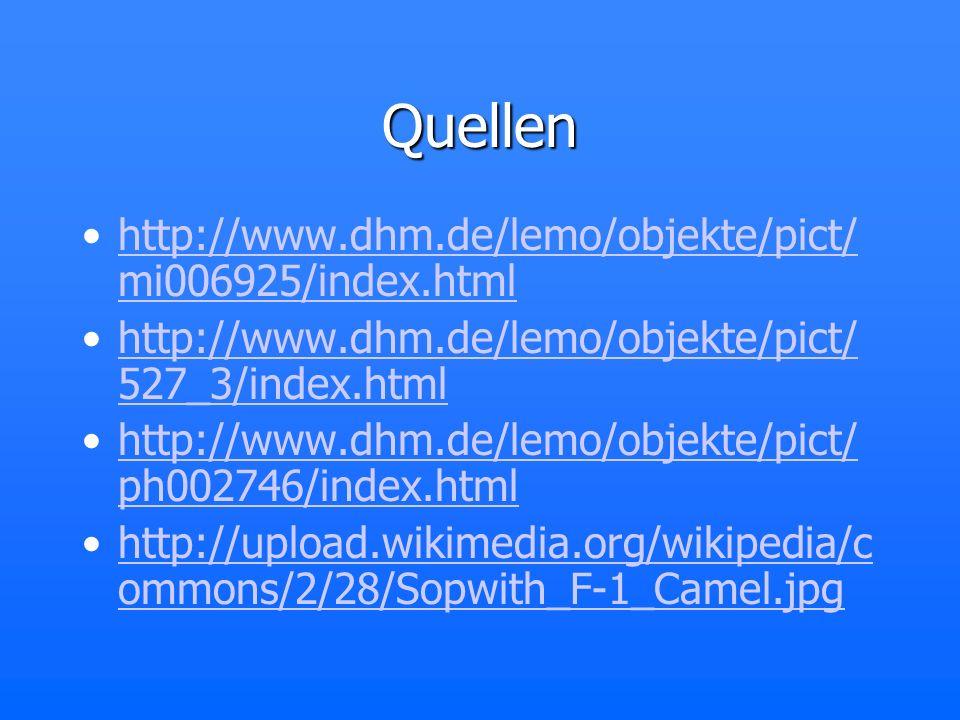 Quellen http://www.dhm.de/lemo/objekte/pict/ mi006925/index.htmlhttp://www.dhm.de/lemo/objekte/pict/ mi006925/index.html http://www.dhm.de/lemo/objekt