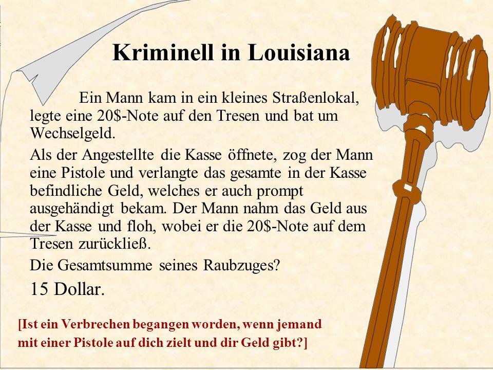 Kriminell in Frankfurt Ein 33jaehriger Arbeitsloser aus Frankfurt scheiterte bereits am Kassierer. Er erklärte ihm nämlich eindringlich, er könne