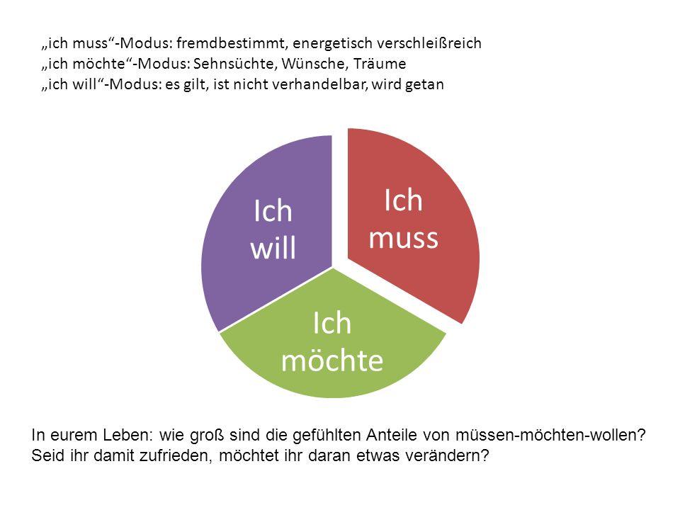 Das Rad der Achtsamkeit (Wheel of awareness, vgl. Siegel 2007)