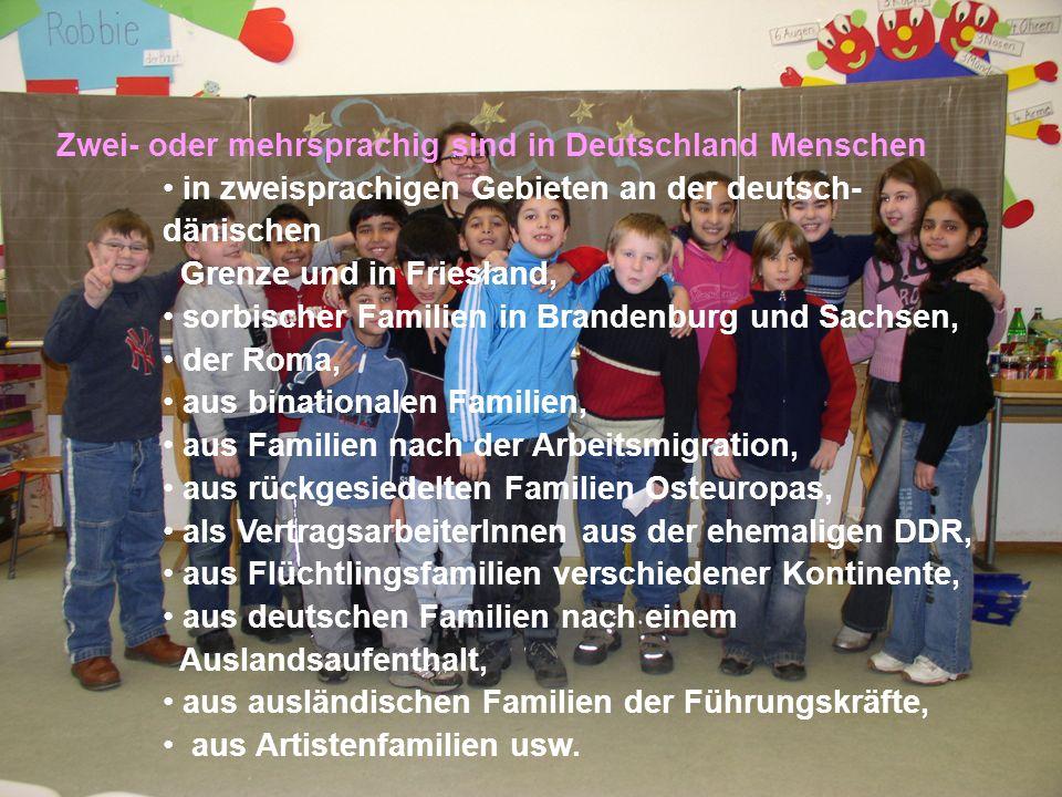 Ingelore Oomen-Welke PH Freiburg 3 … Kinder entwickeln sich Symbolisches Verstehen Reaktionen der Umwelt Mehrsprachige Umwelt Präkonzepte von Welt von Sprache(n)