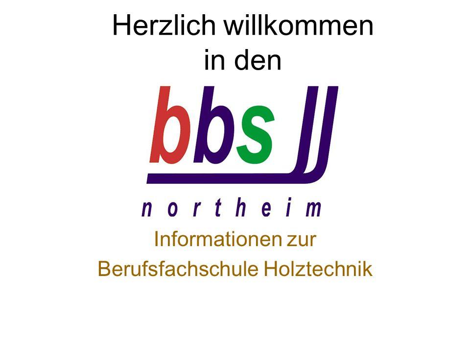 BGJ-Holztechnik Endete mit dem Schuljahr 08/09-Niedersachsen Anrechnungsverordnung als 1.Lehrjahr-wurde anerkannt Rahmenlehrplan Tischler/Tischlerin-wurde 1:1umgesetzt Betriebspraktikum-freiwillig i.d.