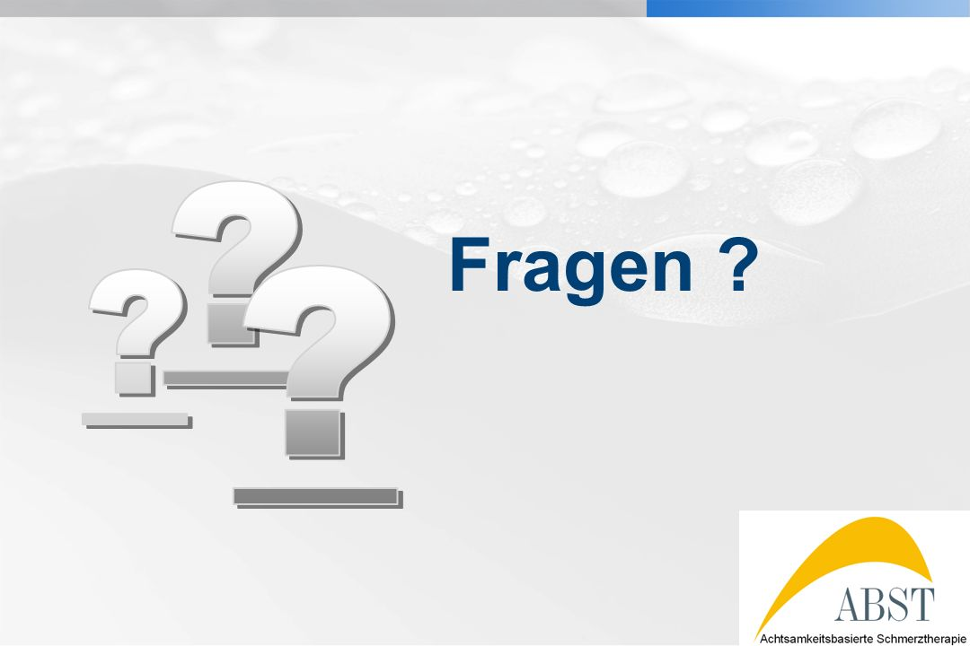 YOUR LOGO Fragen ?