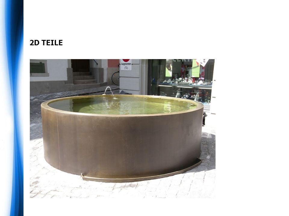 2D TEILE