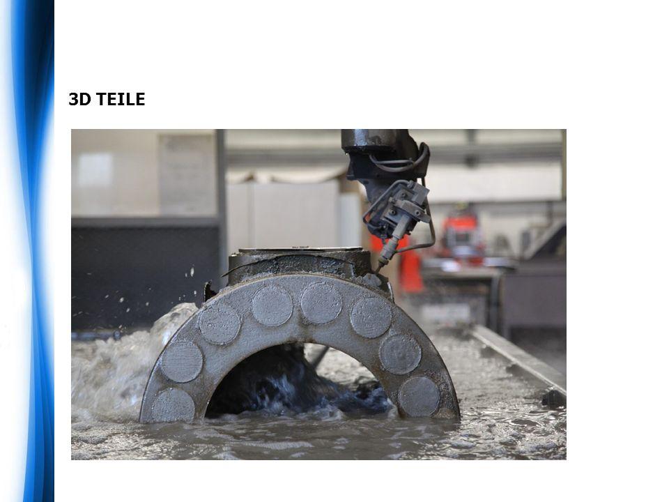 3D TEILE