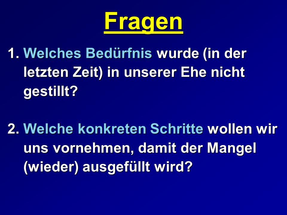 Fragen 1.