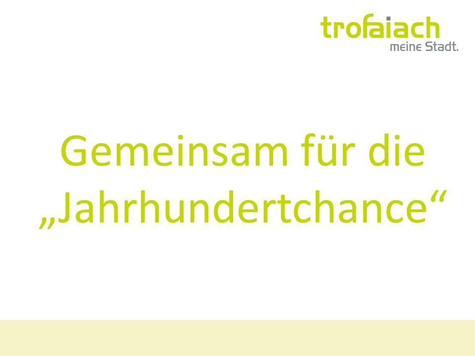 Ordentlicher Haushalt (2013) 12www.trofaiach.at17.05.2014