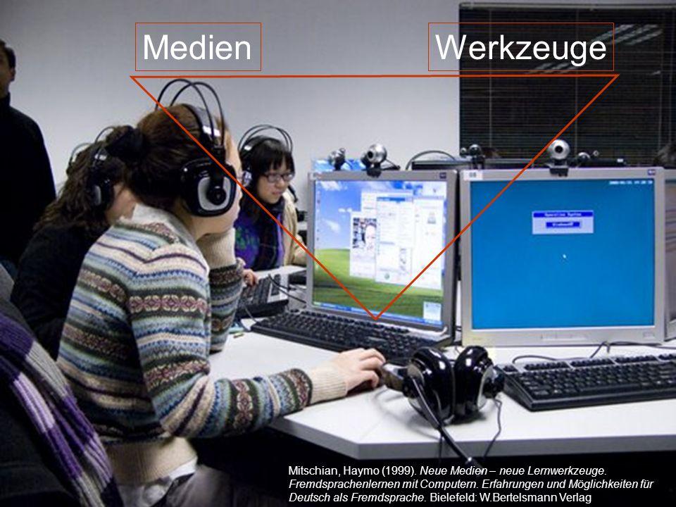 12./13.12.2008 Hess/Chaudhuri 17 Webquest Auf nach Wien!