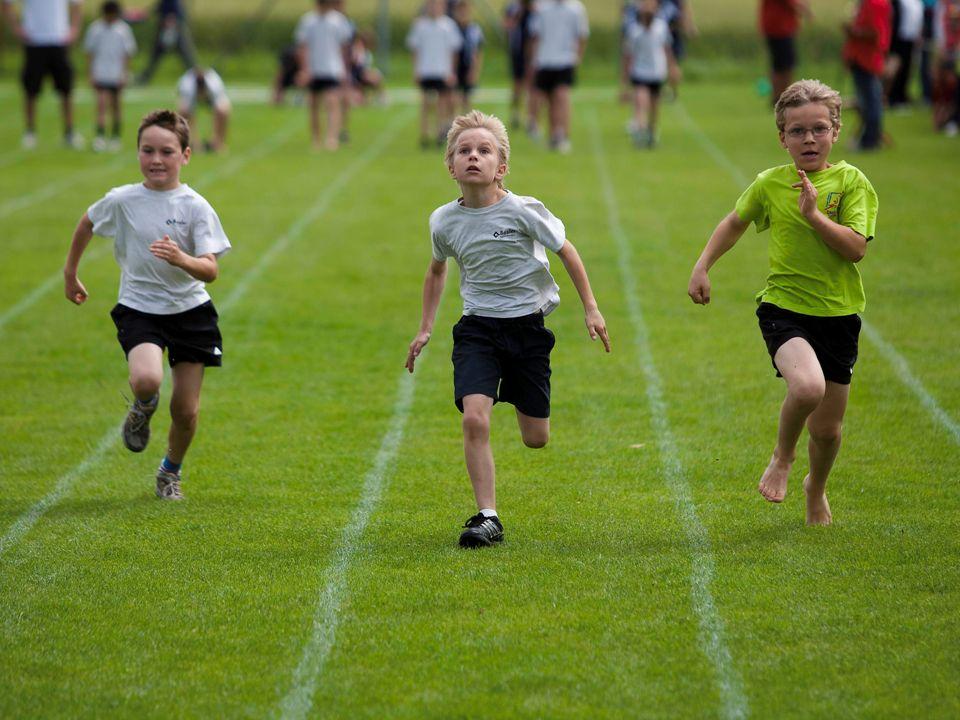 23 Bundesamt für Sport BASPO Jugend+Sport Lernen heisst das Hirn entwickeln Text Einzug Stufe I Einzug Stufe II