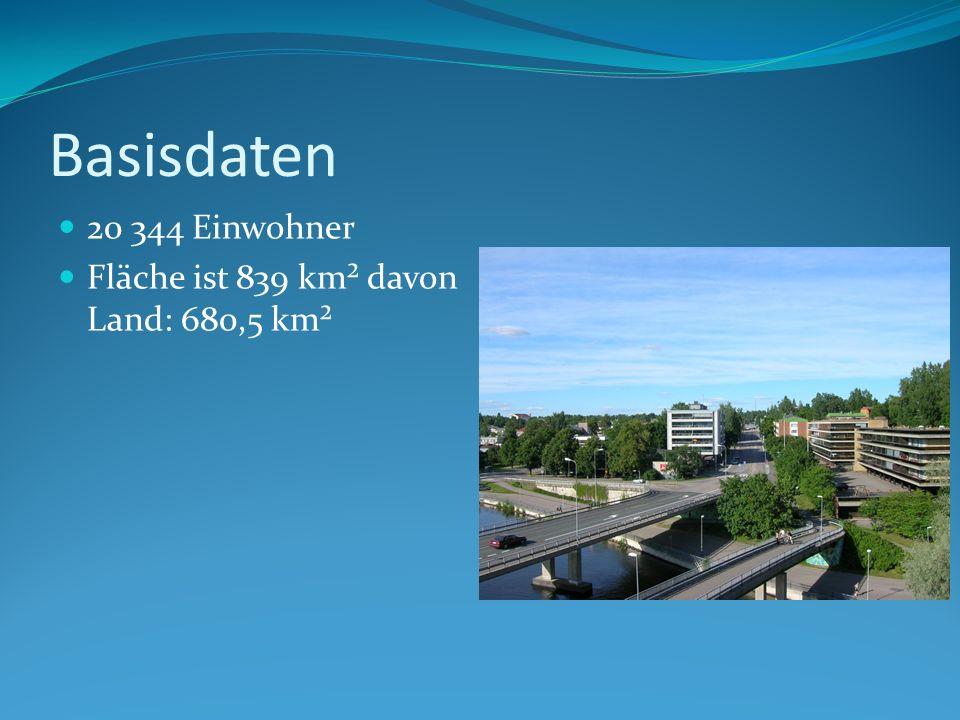 Geschichte 1776 wurde Heinola vom Schwedenkönig Gustav III.
