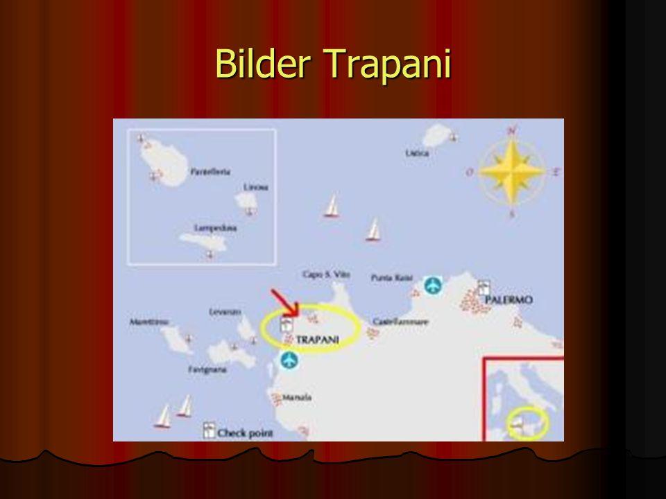Bilder Trapani