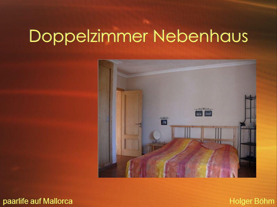 Doppelzimmer Haupthaus paarlife auf MallorcaHolger Böhm