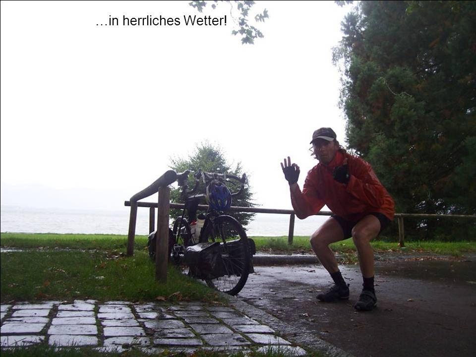 Der Bodensee…