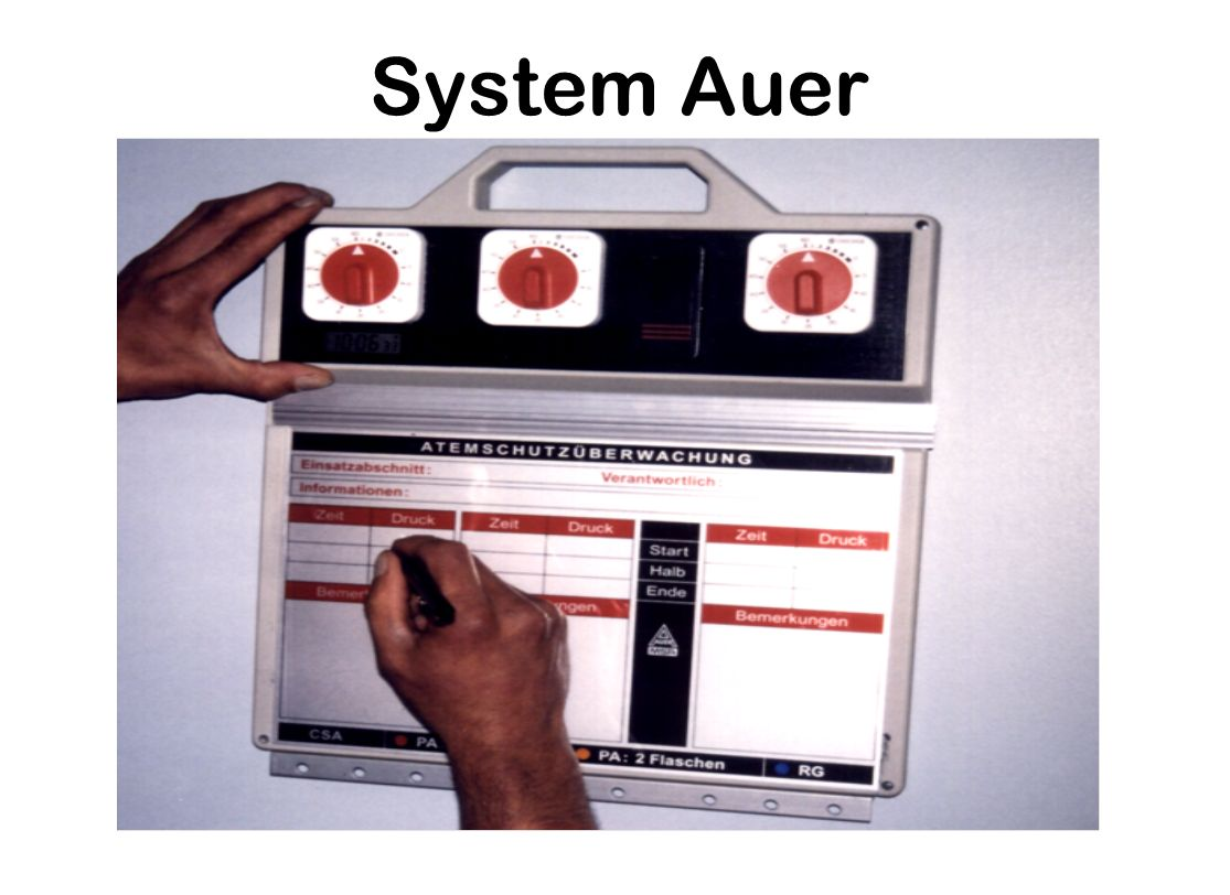 System Auer
