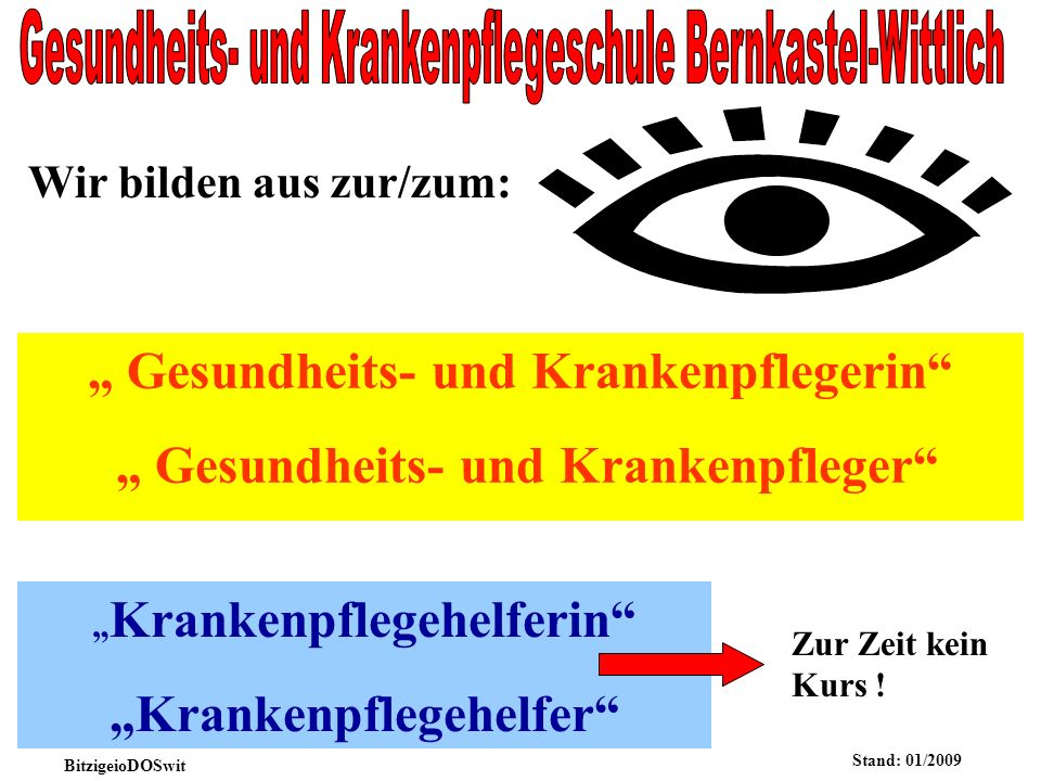 Krankheitslehre: Grauer Star Pflege: Augentropfen verabreichen Anatomie: Auge Ein Thema praxisnah, handlungsorientiert und fächerübergreifend erarbeiten.