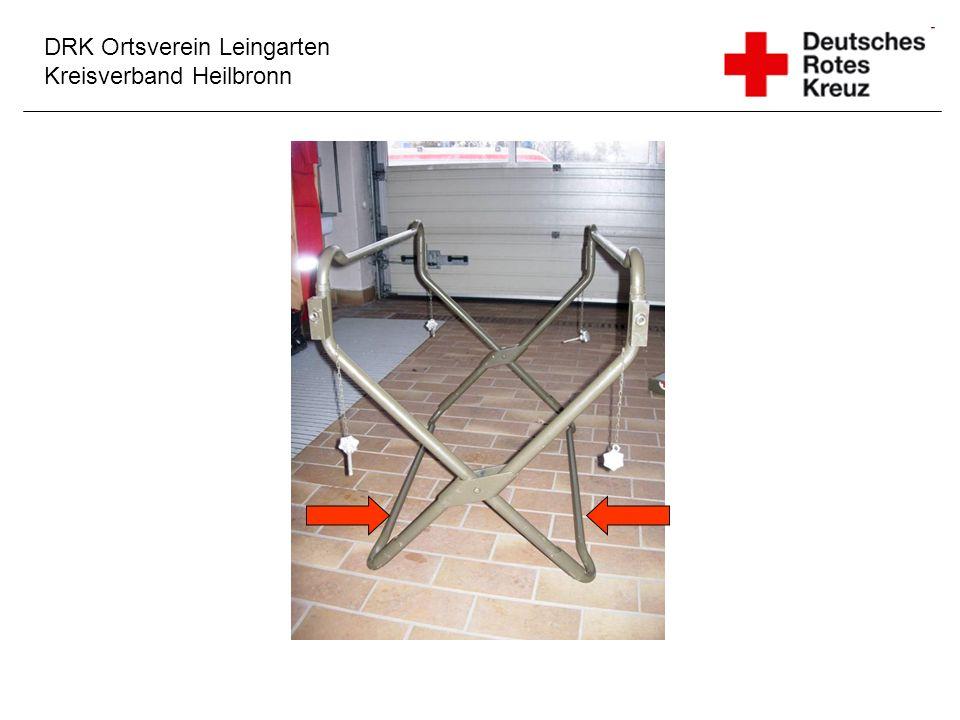 DRK Ortsverein Leingarten Kreisverband Heilbronn