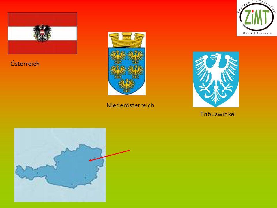 Österreich Niederösterreich Tribuswinkel
