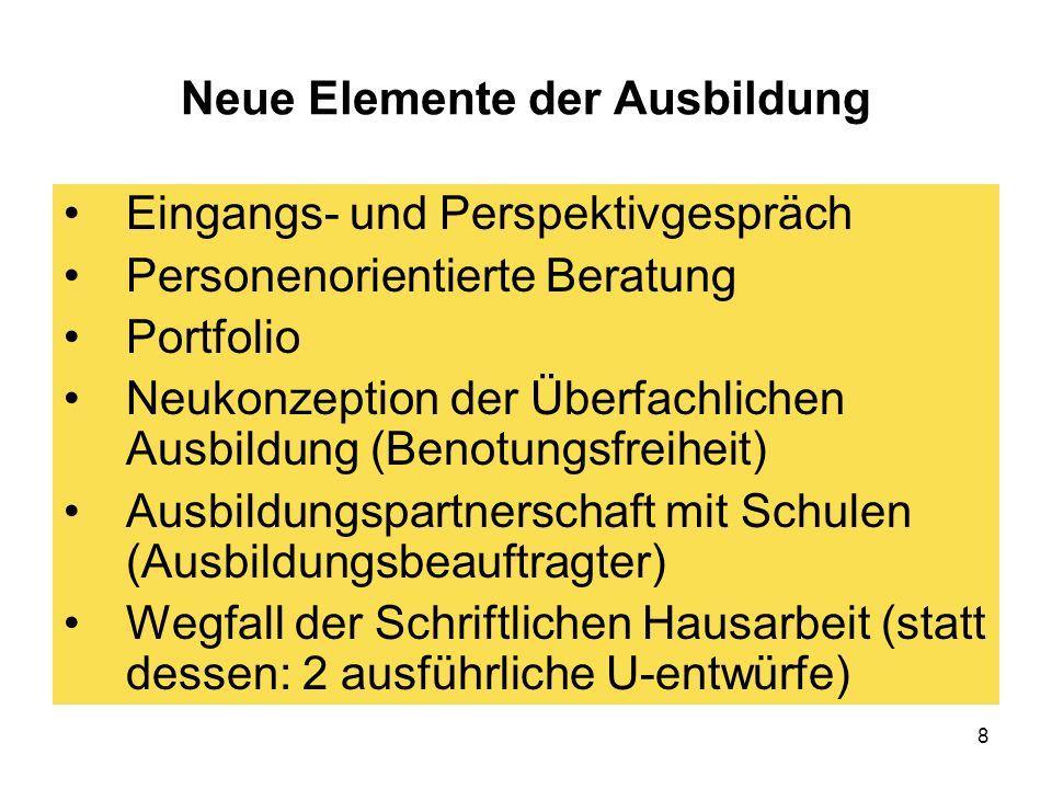 Zentren für schulpraktische Lehrerausbildung (ZfsL), die Sie zum 01.11.2014 wählen können – HRGe (SI)