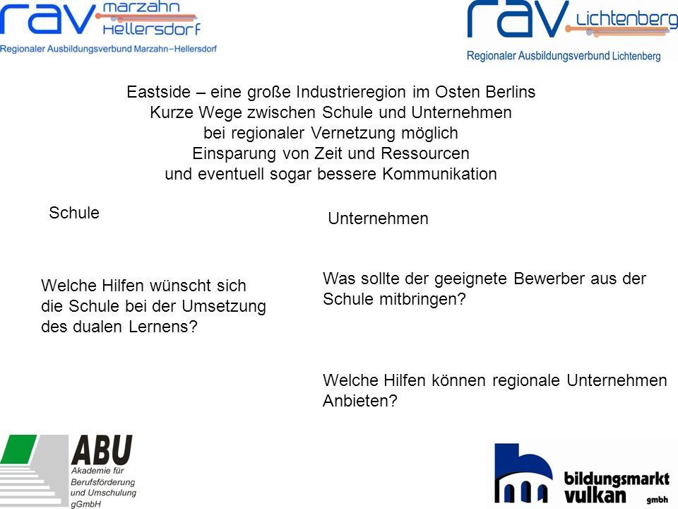Partnerschaft Schule – Betrieb - IHK Partner – Schule – Betrieb (PSW) – Senat Berliner Schulpaten – HWK Girls Day, Boys Day, Lange Nacht der Ausbildun